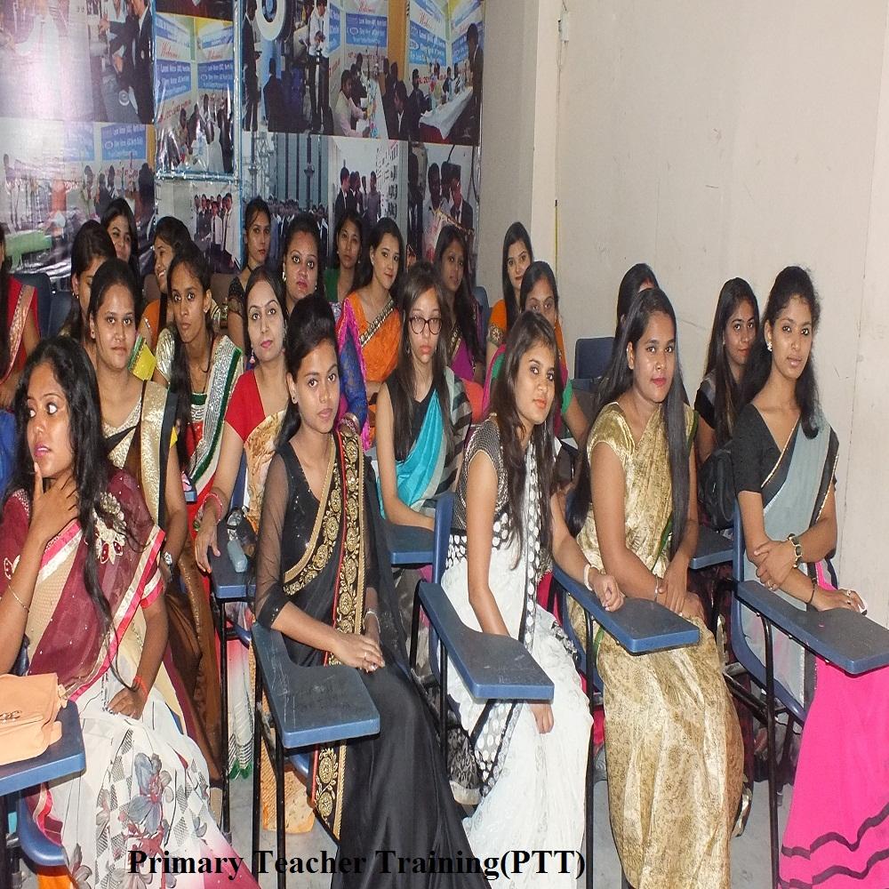 Gallary Of Teacher Training Courses Nptt Course