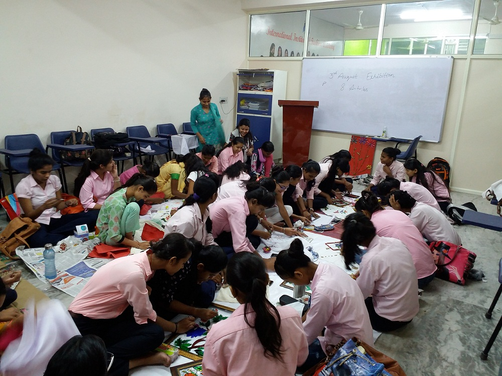 teacher training college in delhi