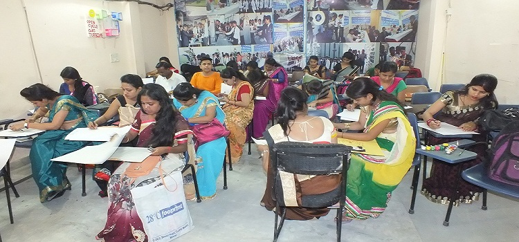 Nursery Teacher Training College in Delhi